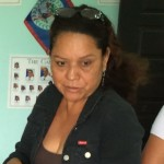 Eleanor Carillo, Education Teacher, Corozal Junior College: 4th Mission